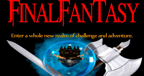 guia final fantasy: