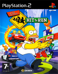 Trucos The Simpsons: Hit & Run - PlayStation 2