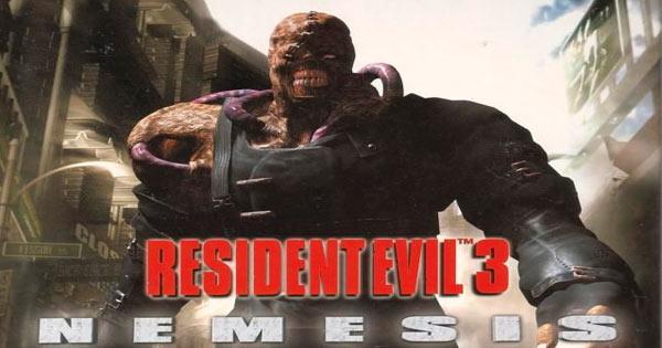 guia resident evil nemesis: