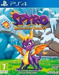Logros Y Trofeos Spyro Reignited Trilogy