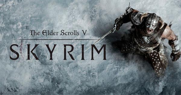Guía The Elder Scrolls V: Skyrim