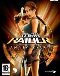 Guía Tomb Raider: Anniversary