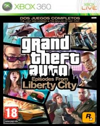 Trucos Grand Theft Auto Iv Episodes From Liberty City Xbox 360