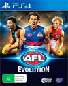 AFL Evolution