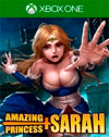 Amazing Princess Sarah