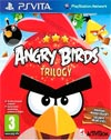 Angry Birds Trilogy (PS Vita)