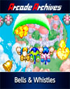 Arcade Archives: Bells & Whistles