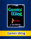Arcade Archives: Gemin Wing