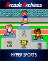Arcade Archives: Hyper Sports