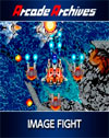 Arcade Archives: Image Fight