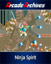 Arcade Archives: Ninja Spirit