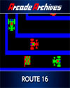 Arcade Archives: Route 16