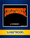 Arcade Archives: Sunsetriders