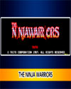 Arcade Archives: The Ninja Warriors