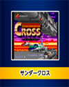 Arcade Archives: Thunder Cross