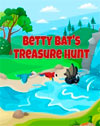 Betty Bat's Treasure Hunt