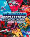 Darius Cozmic Collection Arcade Edition