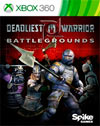 Deadliest Warrior: Battlegrounds