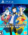 Digimon Story: Cyber Sleuth -Hacker's Memory