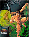 Disney's Tarzan: Action Game