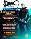 DmC: Devil May Cry - La caída de Vergil