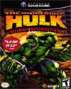 The Incredible Huk: Ultimate Destruction
