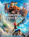 Immortals: Fenix Rising
