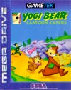 Yogi Bear's Cartoon Capers