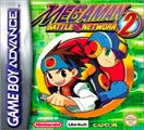 Mega Man: Battle Network 2