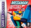 Mega Man: Battle Network 4 - Red Sun