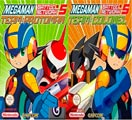 Mega Man: Battle Network 5
