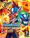 Mega Man Star Force - Leo
