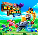 Team Kirby Clash Deluxe