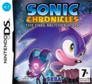 Sonic Chronicles: La Hermandad Siniestra