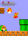 Arcade Archives Vs Super Mario Bros