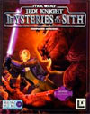 Jedi Knight: Misteries of the Sith