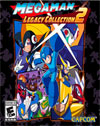 Mega Man Legacy Collection 2