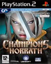 EverQuest: Champions of Norrath