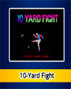 Arcade Archives: 10-Yard Fight