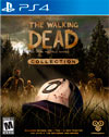 The Walking Dead: The Telltale Series - Collection