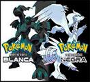 Pokemon Edici�n Blanca & Negra
