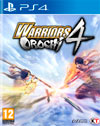 Warrior's Orochi 4