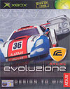 Racing Evolution