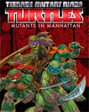 Teenage Mutant Ninja Turtles: Mutantes en Manhattan