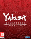 Yakuza: Remastered Collection