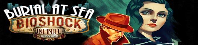 Bioshock Infinite - Panteón Marino: Episodio 1