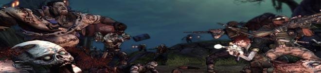 Borderlands: La Isla Zombie del Dr. Ned