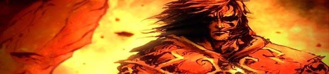 Castlevania: Lords of Shadow - DLC Reverie