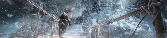 Dark Souls III - Ashes of Ariandel