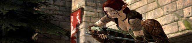 Dragon Age II: La marca de la asesina